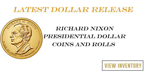 Ronald Reagan Presidential Dollars