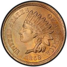 Click Here to View our inventory of Indian Head Cents