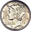 Click Here to View our inventory of Mercury Dimes