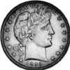 Click Here to View our inventory of Barber Half Dollars